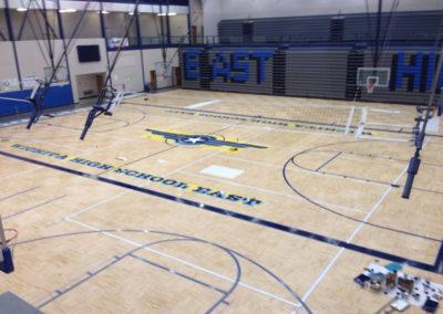 Gym Flooring Wichita KS