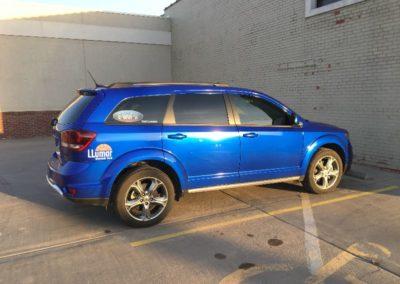 Vehicle Wraps Wichita KS