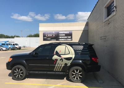 Decals Wichita KS
