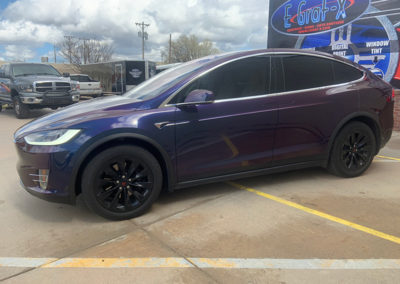 Wnidow Tint Wichita KS